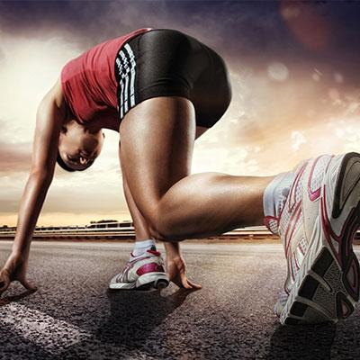 運動能力を上げたい